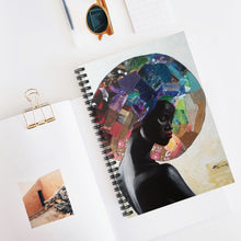 Load image into Gallery viewer, Black Beauty Notebook
