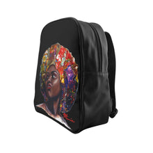Load image into Gallery viewer, Hair 1 Backpack