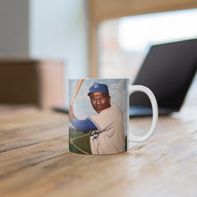 Load image into Gallery viewer, Jackie Robinson Mug