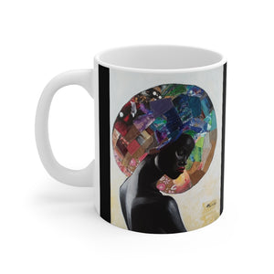 Black Beauty Mug