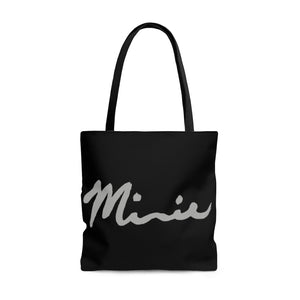 Minnie's Signature Tote Bag