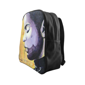Prince Backpack