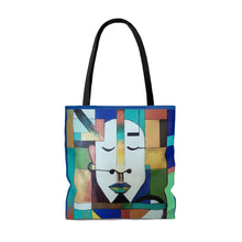 Load image into Gallery viewer, Daily Prayers Tote Bag