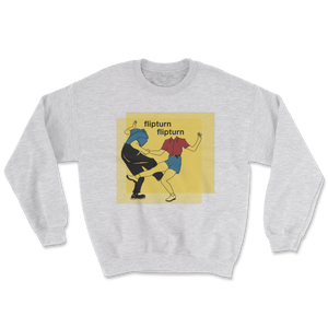 Dancer Crewneck
