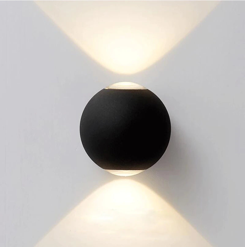 Cannonball - In/Outdoor Light - LightStyl
