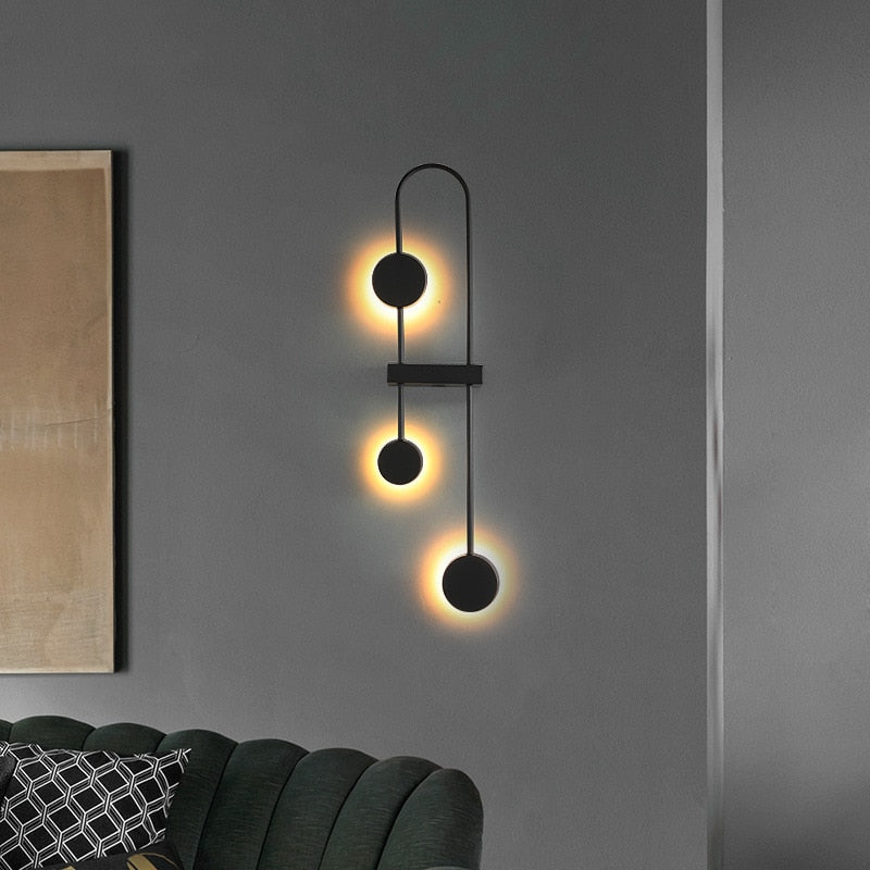 The Måne - LED Fixture - LightStyl