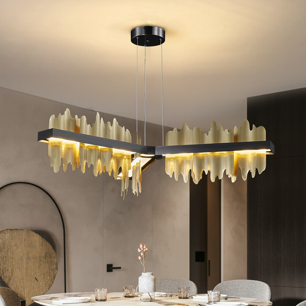 The Wala - Elite Chandelier - LightStyl