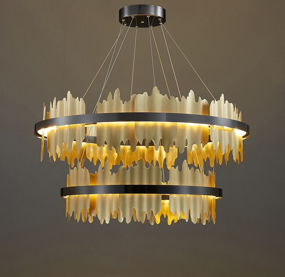 The Krónan - Elite Chandelier - LightStyl