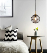Load image into Gallery viewer, Glass Pendant Lights - Series 2 - LightStyl