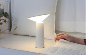 The Jōgo - Adjustable LED Lamp - LightStyl