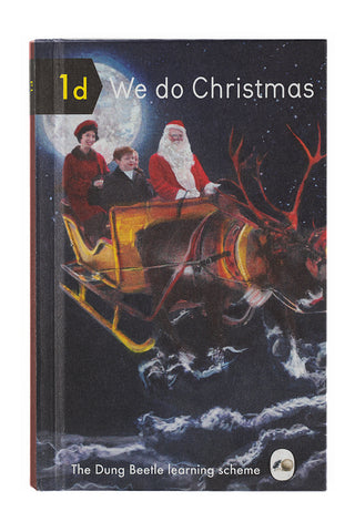 We do Christmas 1d