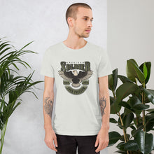Load image into Gallery viewer, American Soldier Light Short-Sleeve Unisex T-Shirt