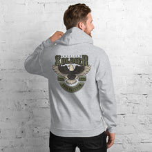 Load image into Gallery viewer, American Soldier Unisex Hoodie