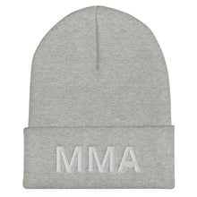 Load image into Gallery viewer, MMA Cuffed Beanie