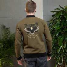 Load image into Gallery viewer, American Soldier Bomber Jacket