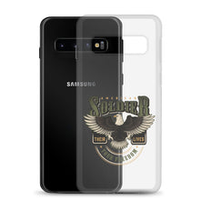 Load image into Gallery viewer, American Soldier Samsung Case