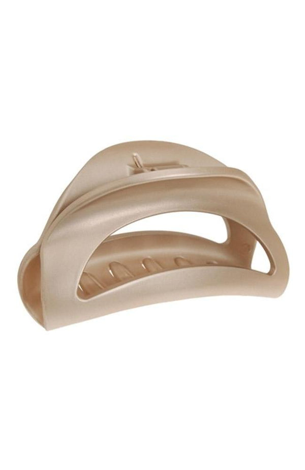 Belle Cutout Curve Jaw by France Luxe
