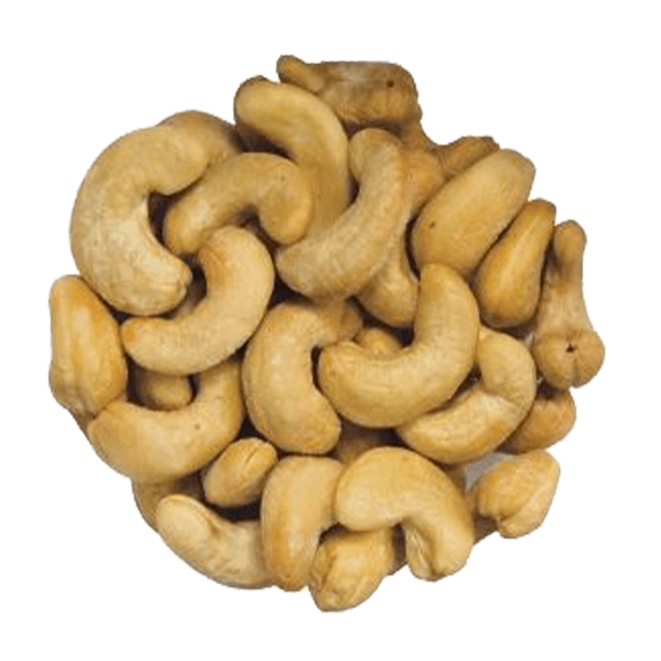 Cashews, Organic, Roasted, Unsalted