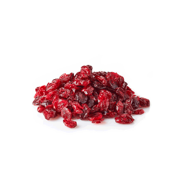 Cranberries, Dried, Organic