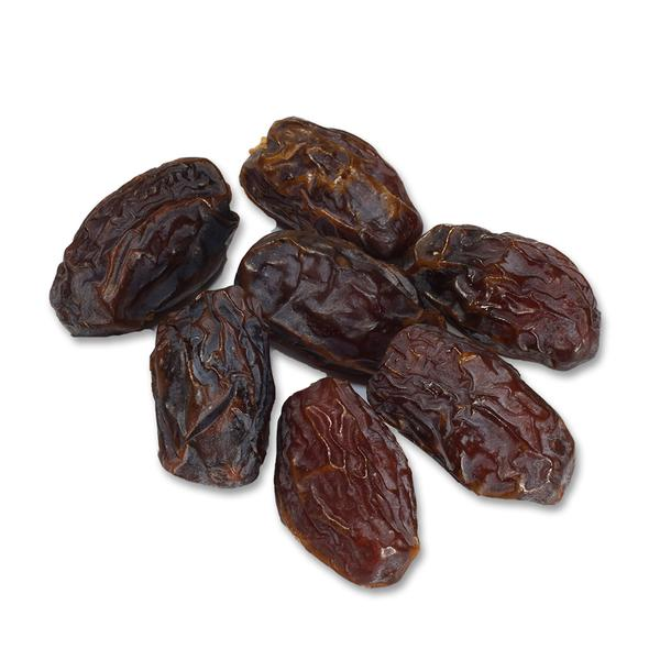 Dates, California, Organic
