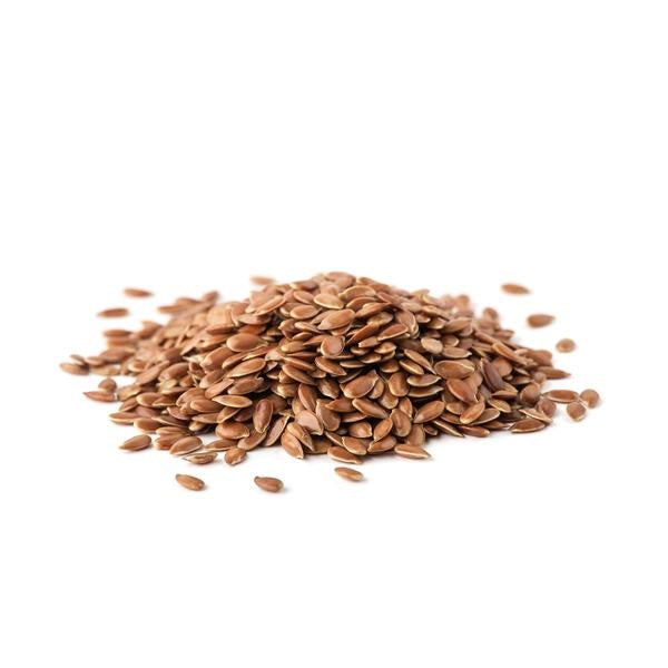 Flax Seed, Brown, Organic
