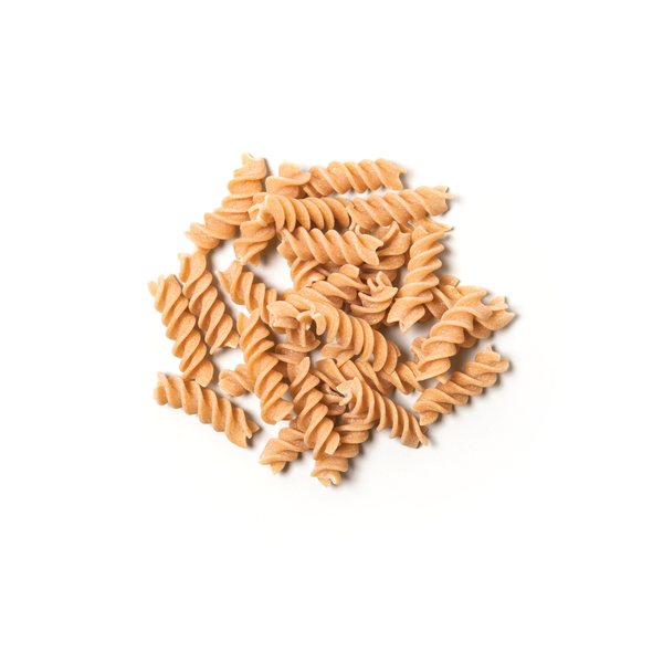 Pasta, Whole Wheat, Rotini