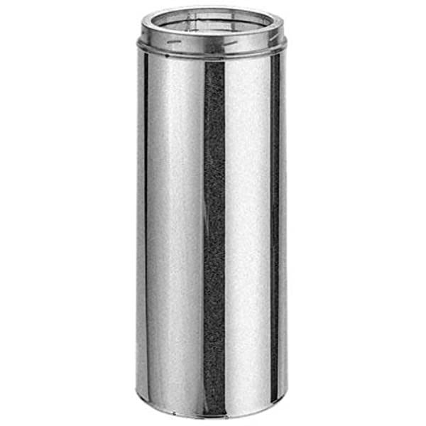 Canister Jar, Stainless Steel, 12""