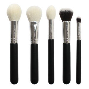 Set De Brochas Luxury Face Sparks Pro 3 PZS Por Mayor (SP-B0001F)