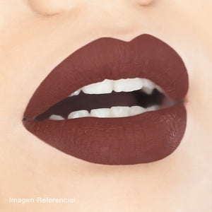 Labial Líquido Matte Kiss Proof Dom Dom Sparks Beauty 3PZS Venta Por Mayor (1005)