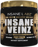 Insane Labz GOLD STACK