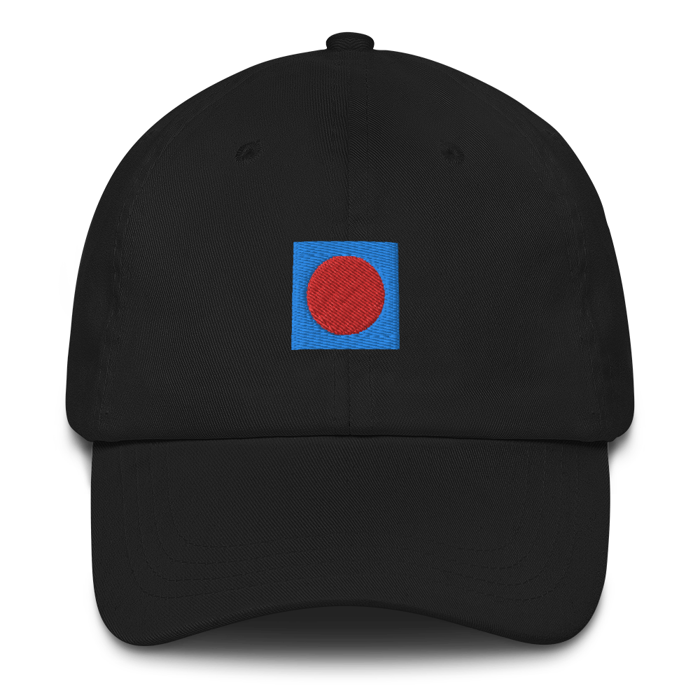 Tan'itsu Logo dad hat