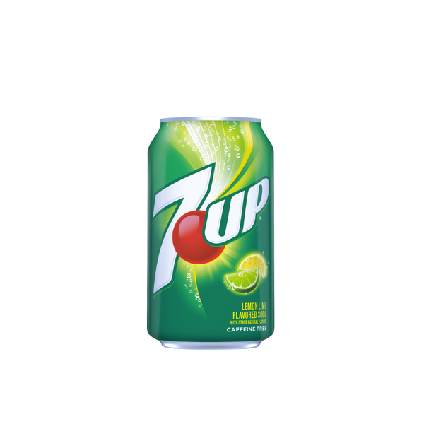 7-UP 12/12OZ REG CAN