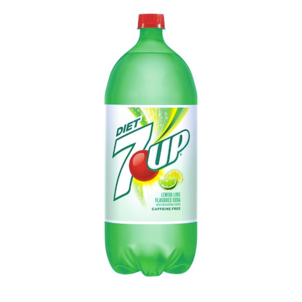 7-UP DIET 8/2LT