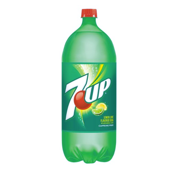 7-UP REG 8/2LT