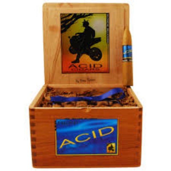 ACID BLONDIE BELICOSO 24CT