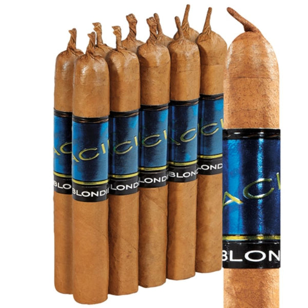ACID CIGARS BLONDIE 40CT