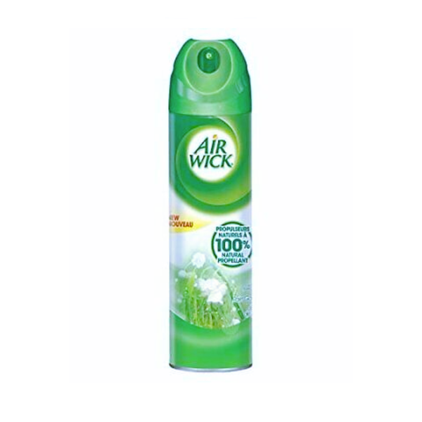 AIR WICK AIR FRESH RAIN GARDEN 12/8OZ