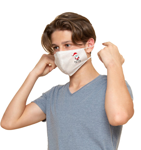 World Traveler Facemask