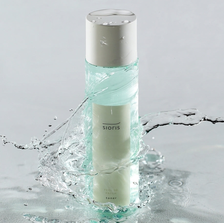 [sioris] Feel So Fresh Toner 150ml