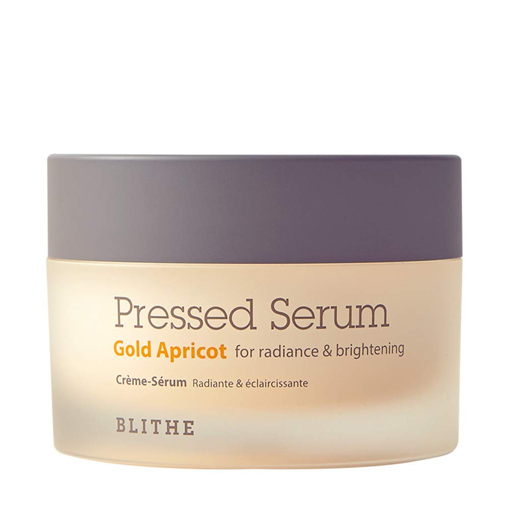 [BLITHE] Pressed Serum Gold Apricot 50ml