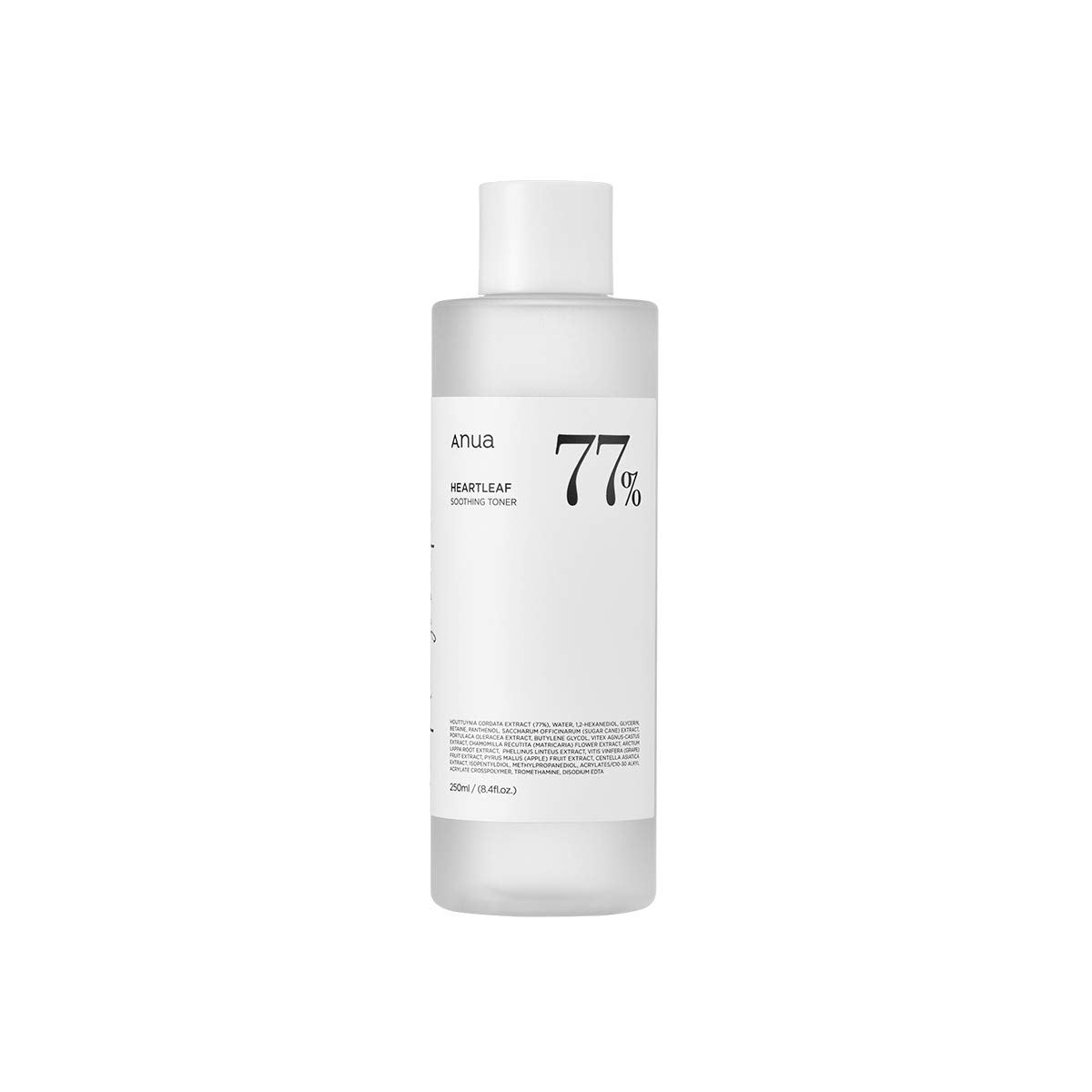 [Anua] Heartleaf 77% Soothing Toner