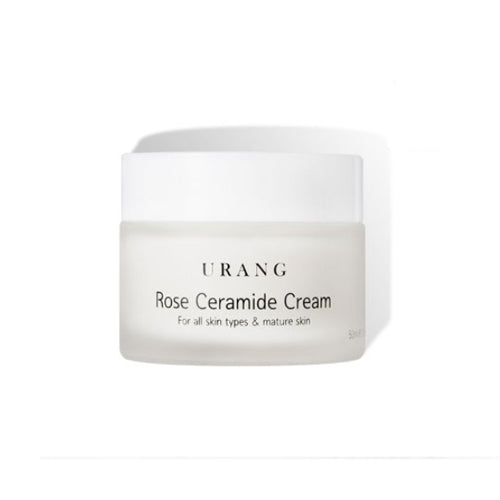 [URANG] Rose Ceramide Cream 50ml