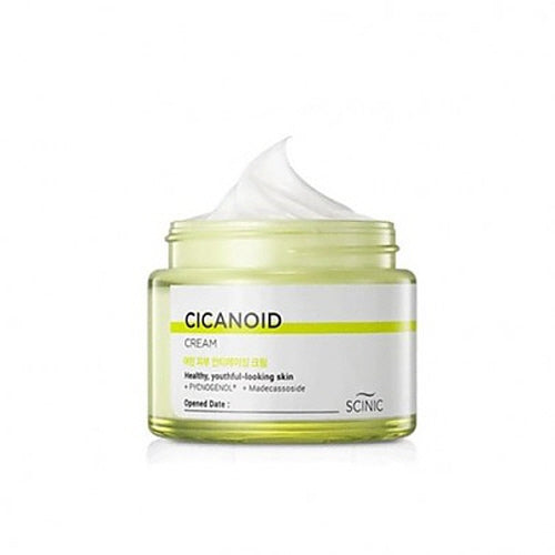 [SCINIC] Cicanoid Cream 80ml
