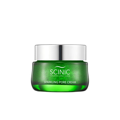 [SCINIC] Sparkling Pore Cream 50ml