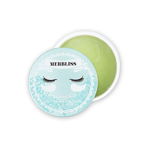 ***[MERBLISS] Wedding Tear Eye Patch 60 ea
