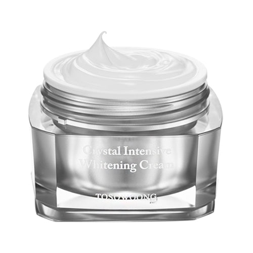 [TOSOWOONG] Crystal Intensive Whitening Cream 50g