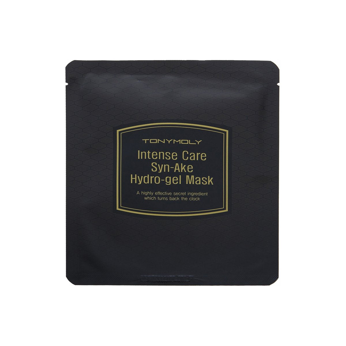 [Tonymoly] Intense Care Syn-Ake Hydro-Gel Mask 1 ea