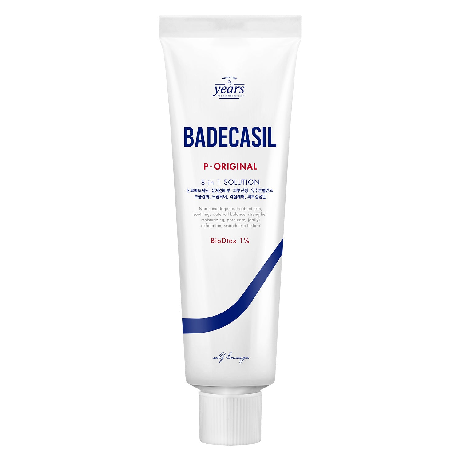 [23 years old] Badecasil P-Original 30g