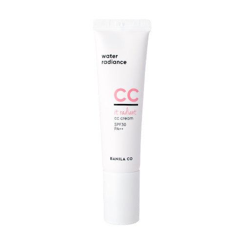 ***[Banila co] It Radiant CC Cream SPF30 PA++