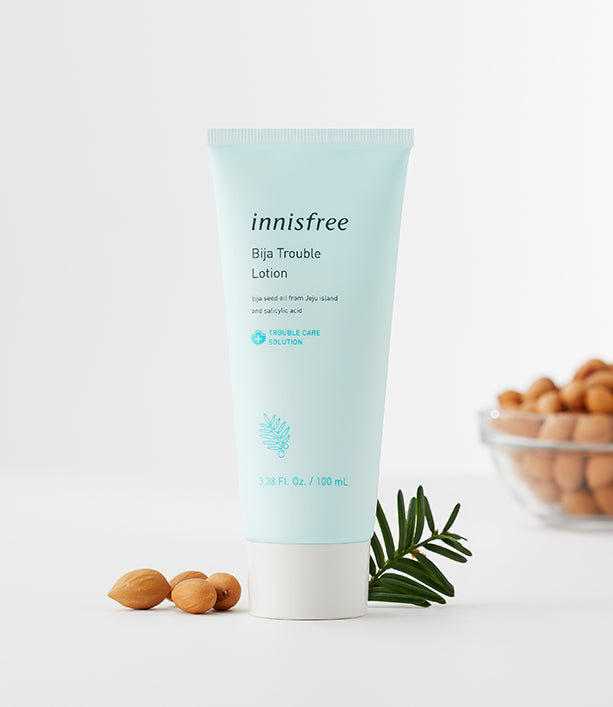 [Innisfree] Bija Trouble Lotion 100ml